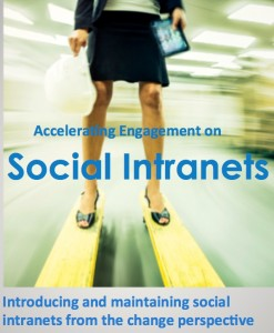 social intranet graphic